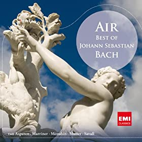 Violin Concerto in A Minor, BWV 1041 (1989 Remastered Version): I. [Allegro]