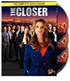 Closer: Complete Sixth Season [DVD] [Import]