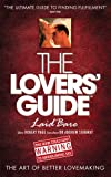 img - for The Lovers' Guide - Laid Bare: The Art of Better Lovemaking book / textbook / text book