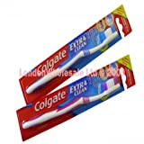 Colgate Tooth Brush 12pk Extra Clean Med
