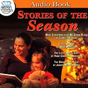 Stories of the Season Audiobook