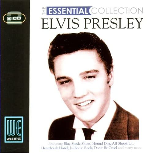 The-Essential-Collection-Elvis-Presley-Elvis-Loving-You-Golden-Records