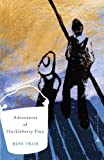 img - for Adventures of Huckleberry Finn (Modern Library Classics) book / textbook / text book