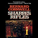 Sharpe's Rifles: Book VI of the Sharpe Series Audiobook by Bernard Cornwell Narrated by Frederick Davidson