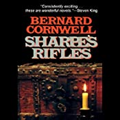 Sharpe's Rifles: Book VI of the Sharpe Series | [Bernard Cornwell]