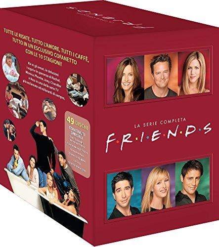 Friends - La Serie Completa - Esclusiva Amazon