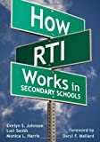 img - for How RTI Works in Secondary Schools book / textbook / text book