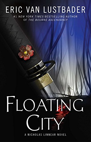 Floating City: A Nicholas Linnear Novel Image