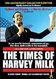 echange, troc Times of Harvey Milk, the [Import anglais]