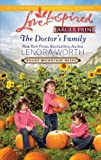 img - for The Doctor's Family (Love Inspired Larger Print) book / textbook / text book