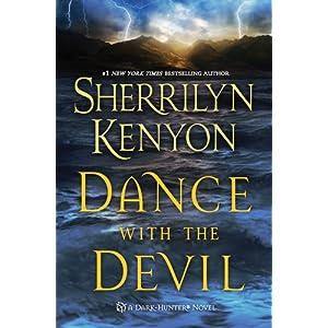 Dance with the Devil (Dark-Hunters)
