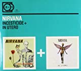 Nirvana 2 For 1: Incesticide / In Utero