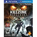 Sony 22022 Killzone Mercenary PS Vita Game
