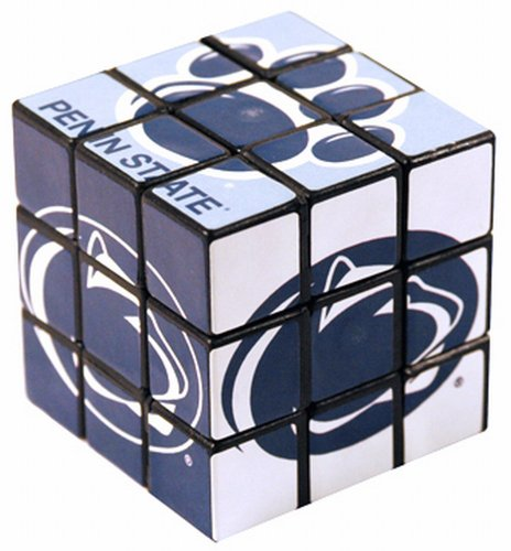 NCAA Penn State Nittany Lions Toy Puzzle Cube - 1