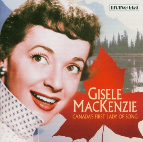 Canada's First Lady of Song