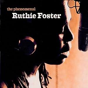 Phenomenal Ruthie Foster