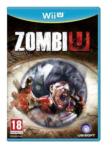ZombiU  (Wii U)