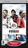echange, troc Fifa 09 platinum