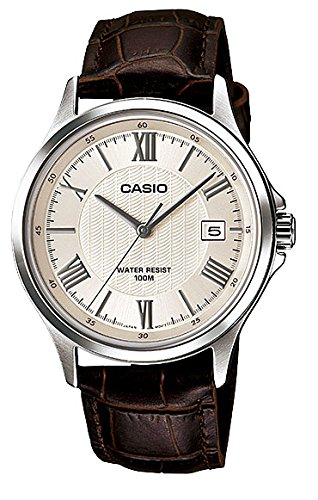 MTP-1383L-7AVDF Casio Wristwatch