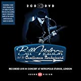 Live In Concert At Metropolis Studio [2CD+DVD] By Bill Nelson (2012-06-04)