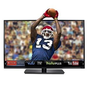 VIZIO E420d-A0 42-inch 1080p 120Hz LED Smart 3D HDTV