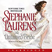 The Untamed Bride: Black Cobra Quartet | [Stephanie Laurens]