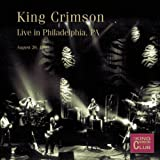 Live in Philadelphia, PA, August 26th 1996 by King Crimson