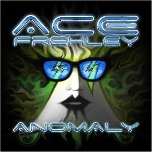 Anomaly (Vinyl)
