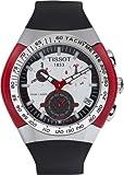 Tissot Men's T0104171703101 T-Sport T-Tracx Chronograph Watch