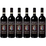 Baroncini Brunello di Montalcino il Bosso Wine 75cl (Case of 6)