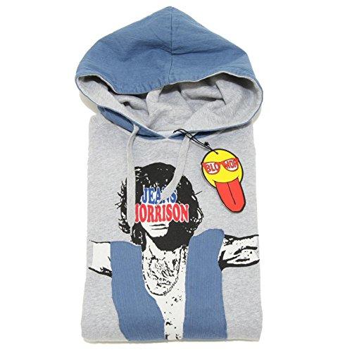 6580F felpa BLOMOR maglia uomo sweatshirt men [XL]