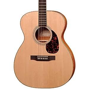 larrivee om 03e acoustic electric guitar musical instruments. Black Bedroom Furniture Sets. Home Design Ideas