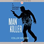 Mankiller | Collin Wilcox