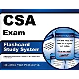 CSA Exam Flashcard Study System: CSA Test Practice Questions & Review for the Certified Senior Advisor Exam (Cards)
