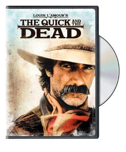 Quick & The Dead [DVD] [Import]