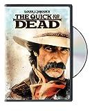 Quick & The Dead [DVD] [Region 1] [US Import] [NTSC]
