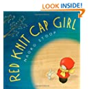 Red Knit Cap Girl