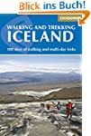 Walking and Trekking in Iceland (Cice...