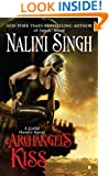 Archangel's Kiss (Guild Hunter Book 2)