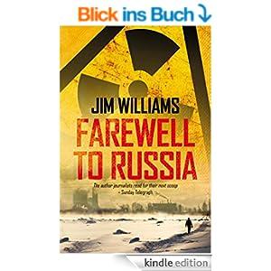 farewell to russia a pyotr kirov detective novel english
