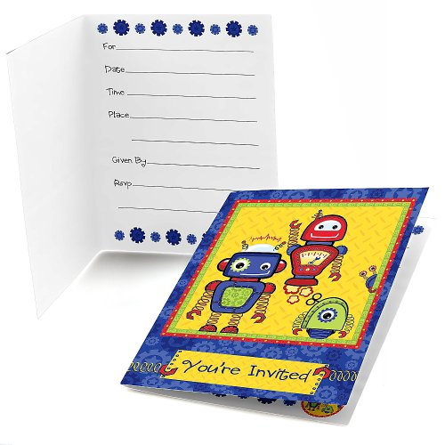 Fill In Baby Shower Invitations front-1040827