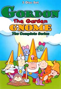 Gordon The Garden Gnome-Co