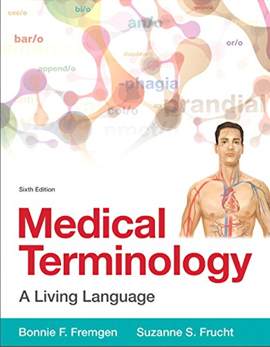 Medical Terminology:A Living Language