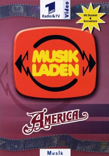 musikladen-america-alemania-dvd