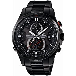 Casio Edifice Smart Access Tough Solar Movement with World 6 Station EQWA1200DC1AJF Men's Watch Japan import