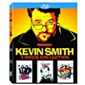 The Kevin Smith Collection (Clerks / Chasing Amy / Jay and Silent Bob Strike Back) [Blu-ray]