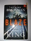 Blaze: A Novel (Hardcover)