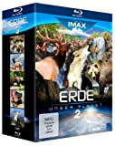Image de Seen on Imax-Erde Unser Planet [Blu-ray] [Import allemand]