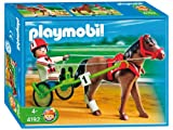 Playmobil - 4192 Trotting Racer