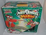 Power Rangers Wild Force Virtual Reality 3-D Color Game Plug & Play